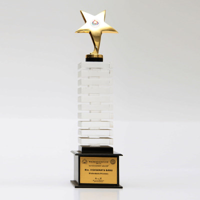 Achievement Award -2011-12