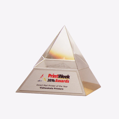 PrintWeek – 2014 Awards